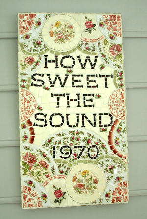 How Sweet The Sound Sign 002 edit