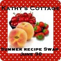 Summer Recipe Swap