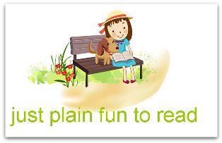 Just_plain_fun_to_read 2
