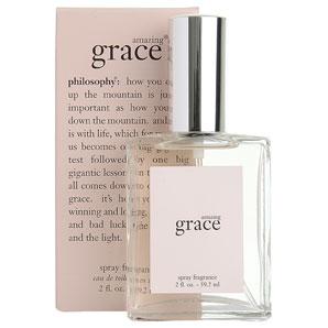 Amazing grace philosophy