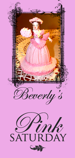 Beverly's PINK SATURDAY