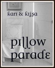 Pillow Parade