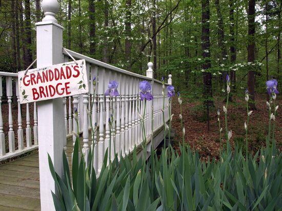 Granddad's Bridge 2 edit e-mail