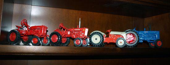 Tractors edit e-mail