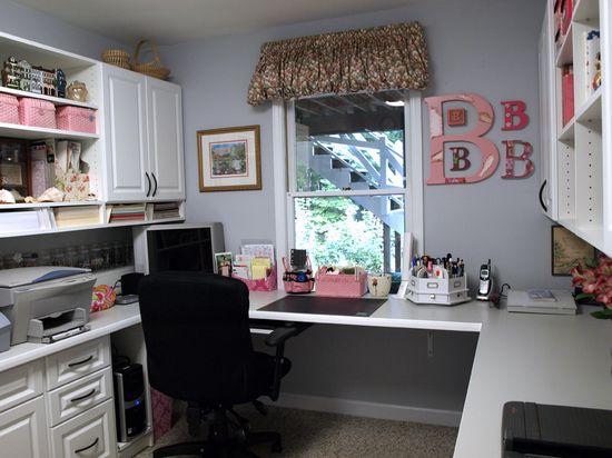 Office Scrapbook Room edit e-mail 012