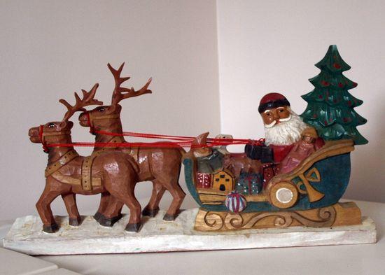 Santa on Refrigerator edit e-mail