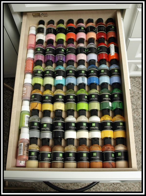 Paint Drawer edit e-mail