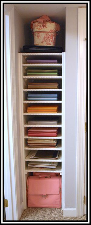 Paper Shelf edit e-mail