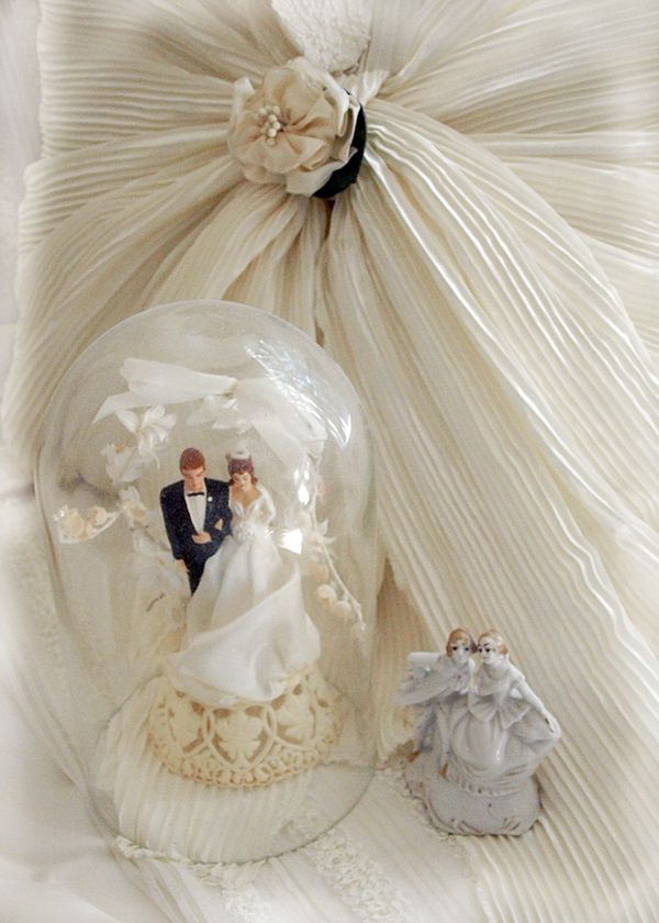 Wedding Cake Topper edit e-mail