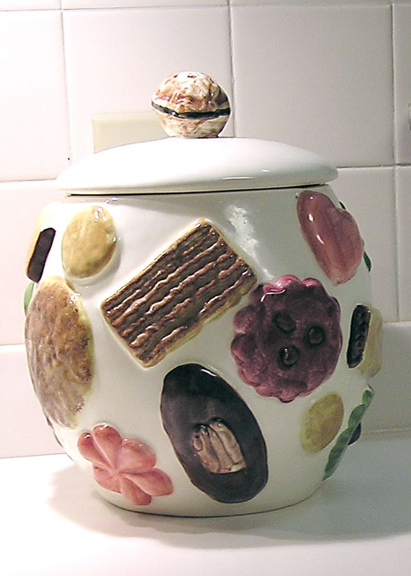 Cookie Jar e-mail