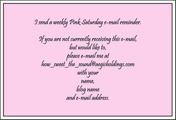 PS e-mail notice