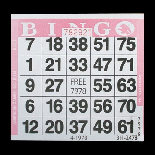 1-on-Pink-Bingo-Cards-1500-cards-B001CGQQ3G-L
