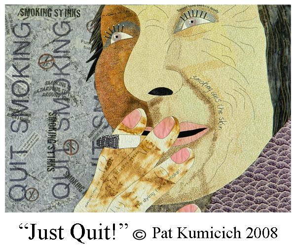 Just-Quit