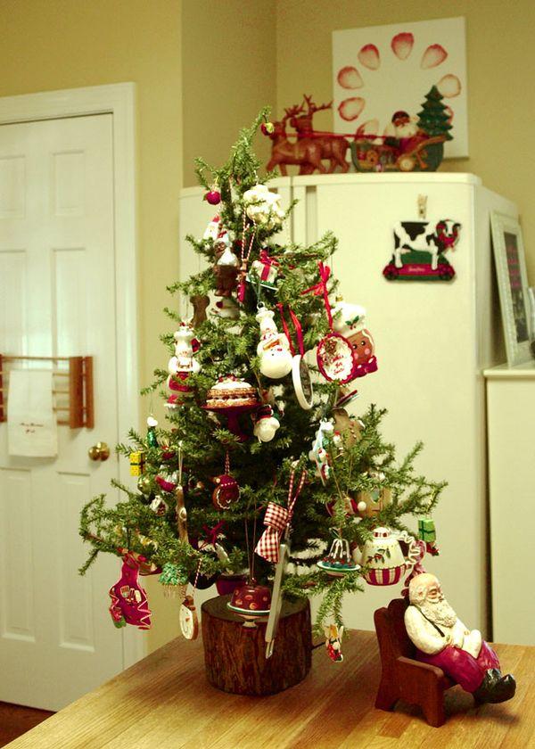 Christmas Kitchen edit e-mail