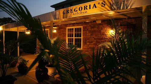 Gregoria's