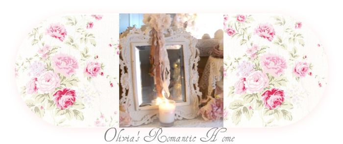 Romantic home collage