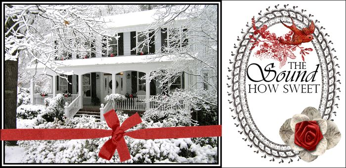 Winter Banner 2011 - thin black border
