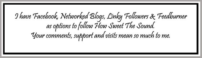Follow Blog