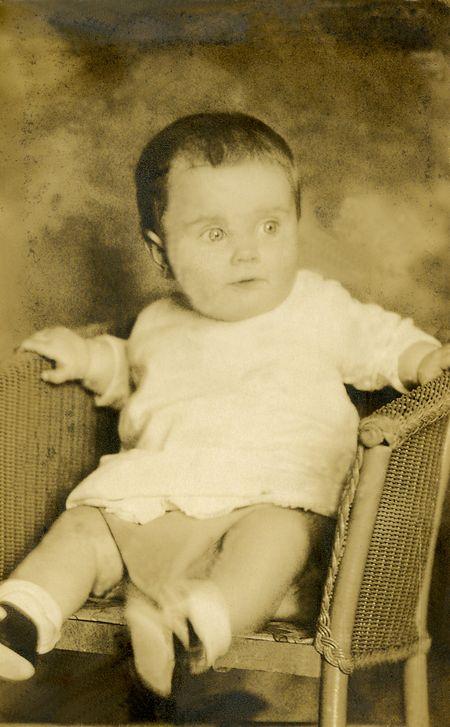 Faye - Infant