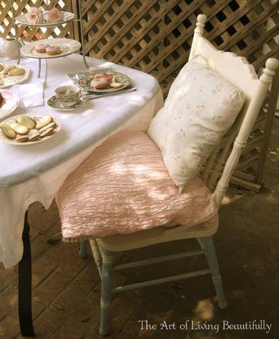 Eileen-teatime