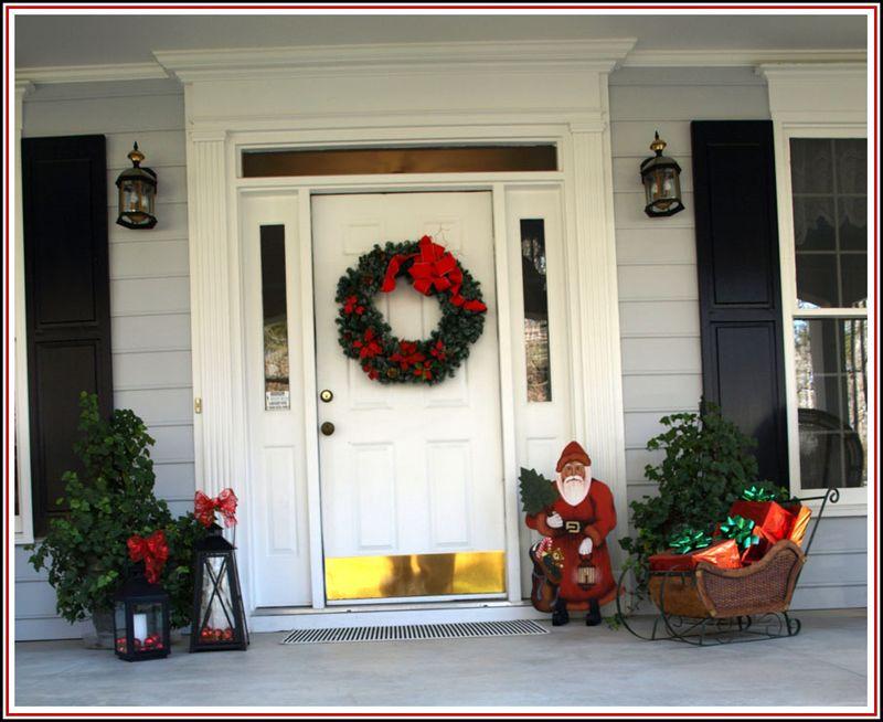Front Door edit e-mail