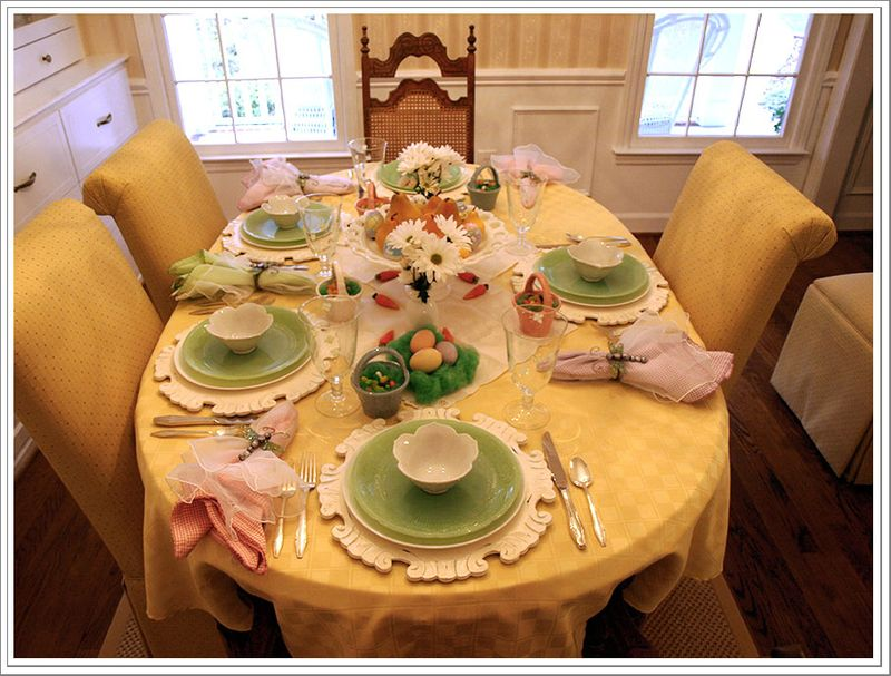 Easter Table 023 ee