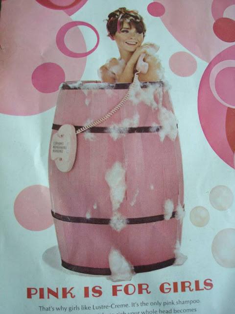 Pinkbuttercreme