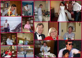 Lynn collage