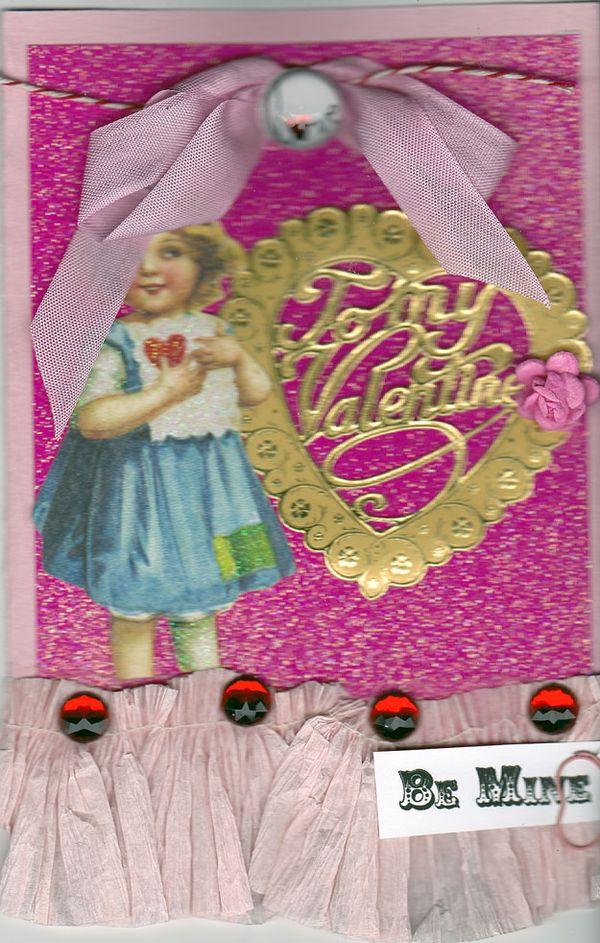 Grace Valentine