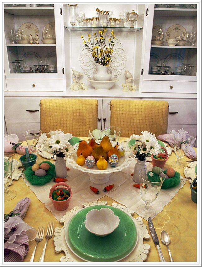 Easter Table 009 ee