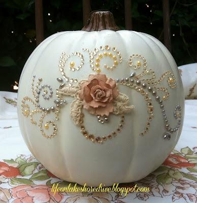 PinkPearlyPumpkin