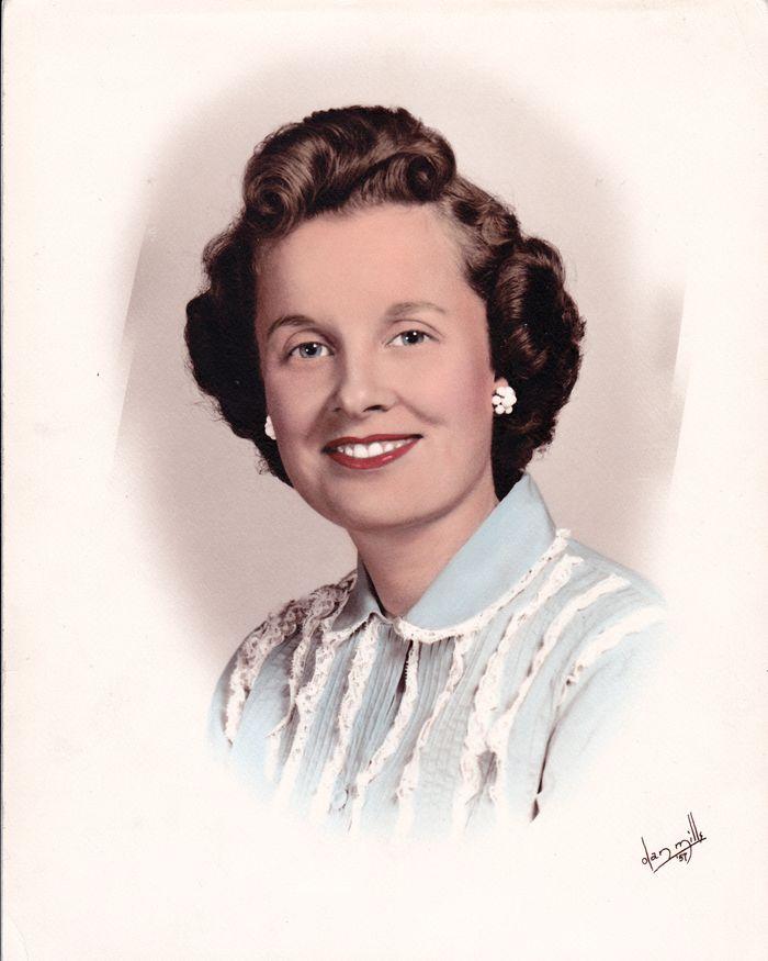 Faye 1957