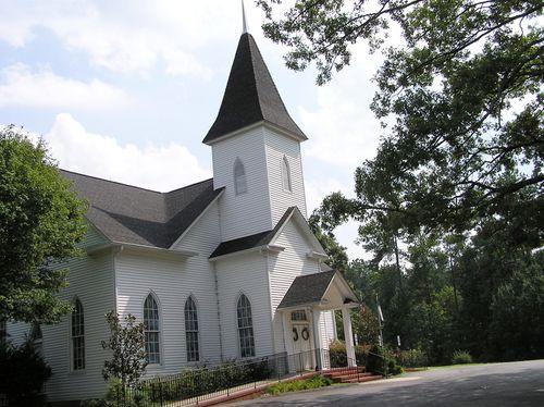 Berea Baptist Church Durham NC 2 edit e-mail
