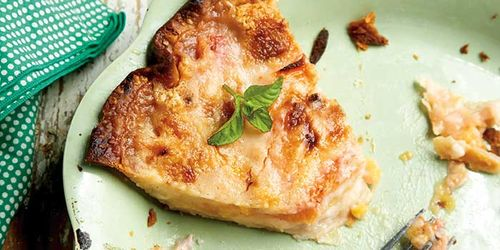 Peach-pie-slice
