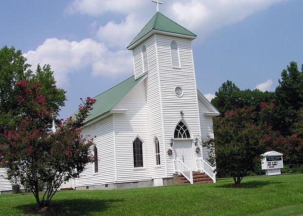 Martha's Chapel Christian Church Apex NC 1 edit e-mail
