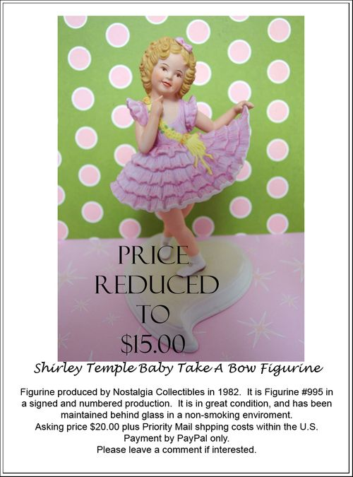 Shirley Temple Baby Take A Box Ad reduced