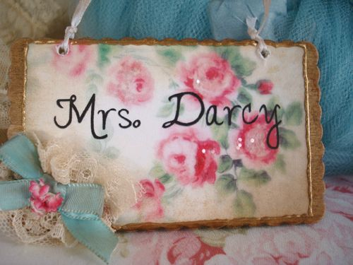 Mrs darcy calling card 1
