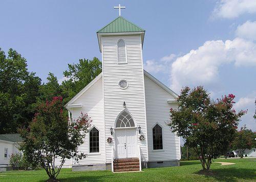 Martha's Chapel Christian Church Apex NC 2 edit e-mail
