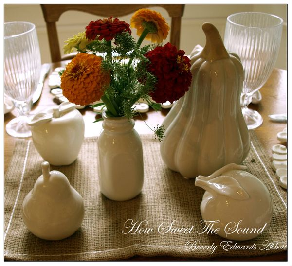 Autumn tablescape 4