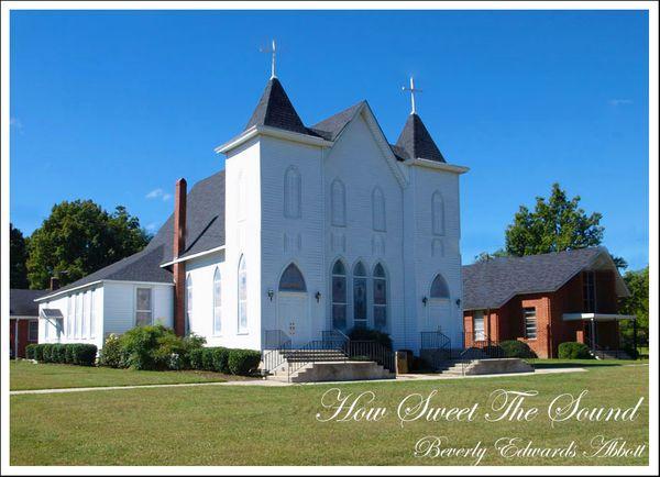 Liberty Christian Church Epsom North Carolina