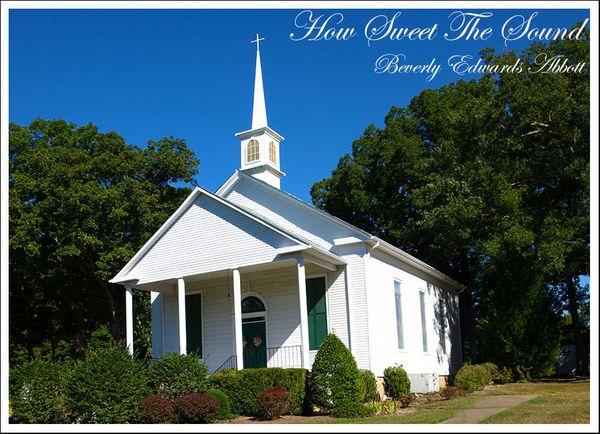 Herman United Methodist Church Henderson North Carolina