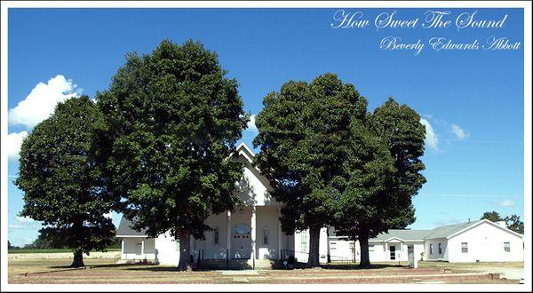 New Bethel Baptist Church Epsom North Carolina
