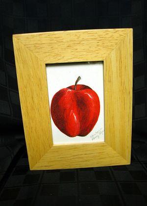 Apple Print