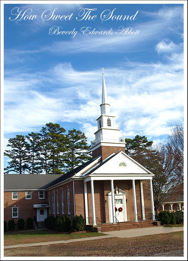 New Sandy Creek Baptist Church Henderson North Carolina