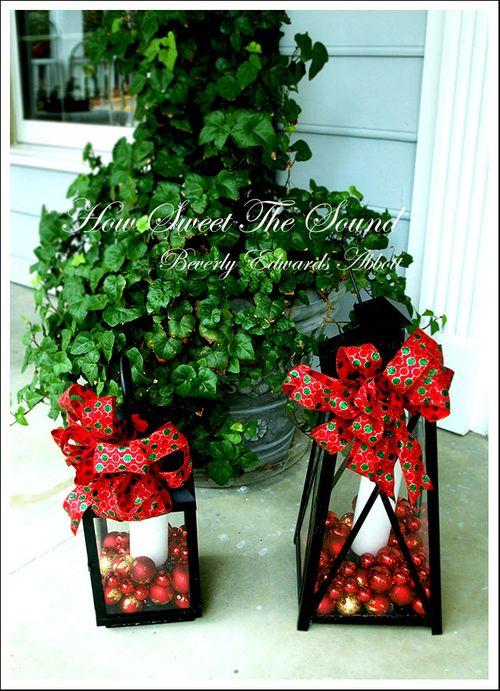 Christmas House  Outside Front (6)