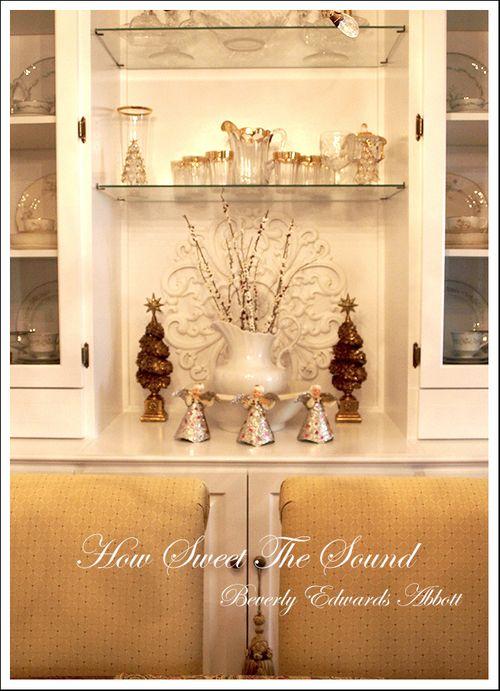 Christmas Dining Room 4