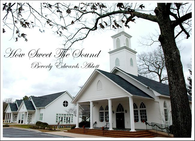Orange United Methodist Church Chapel Hill North Carolina