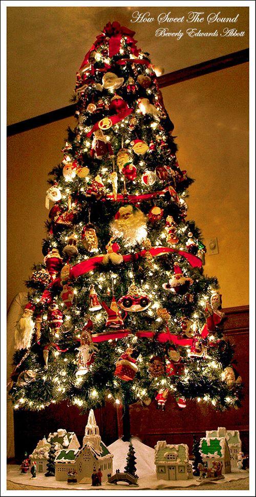 Christmas Tree`
