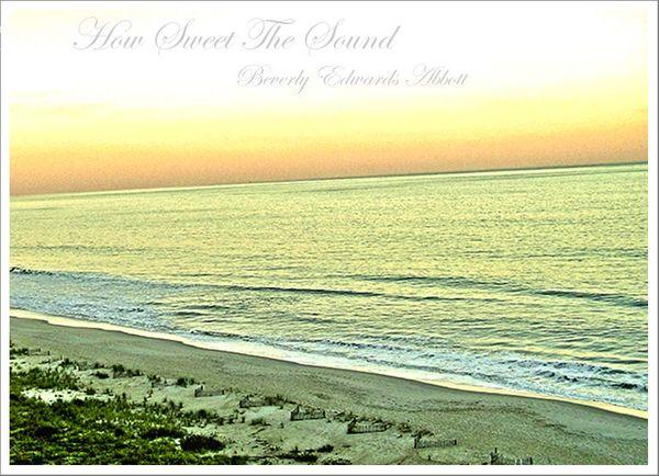 Still Of Morning Carolina Beach NC