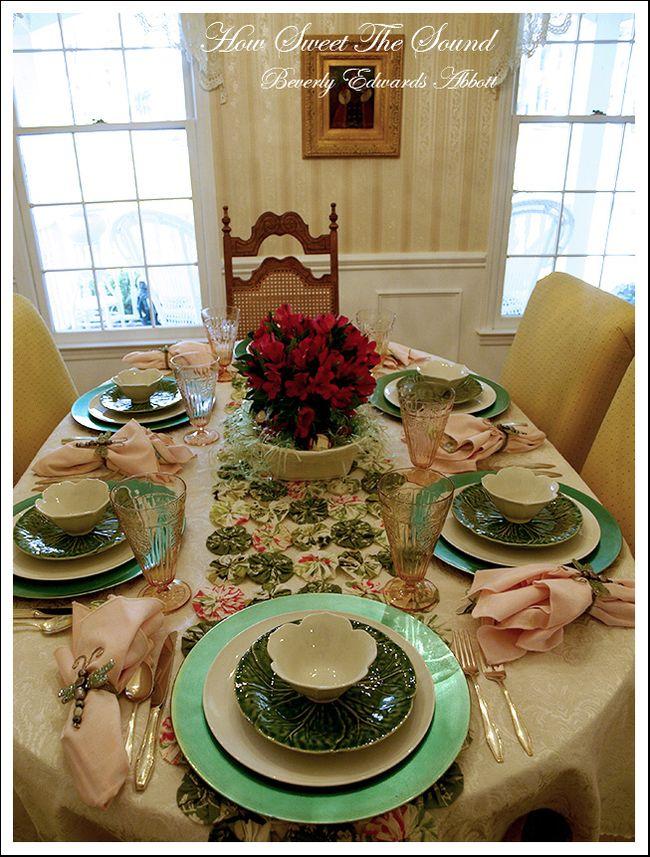Easter Celebration Dinner